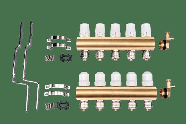 Brass Manifold Removebg Preview