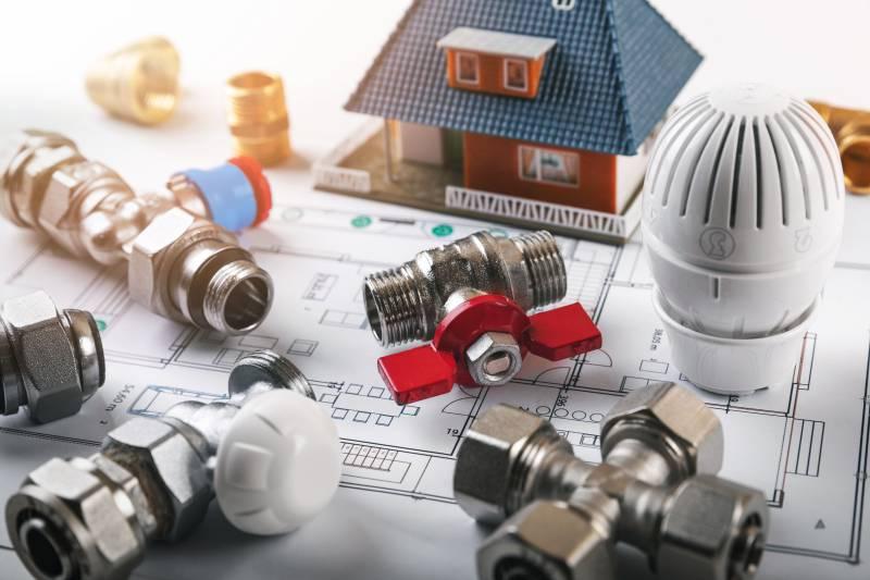 Design Valves For House
