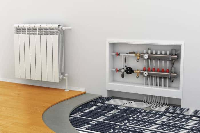 Heating Projects